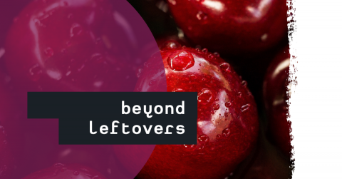 Beyond Leftovers Challenge